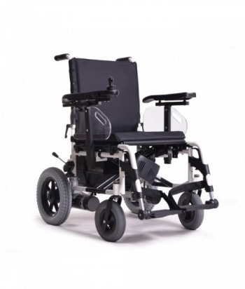 Wózek inwalidzki elektryczny Vermeiren EXPRESS