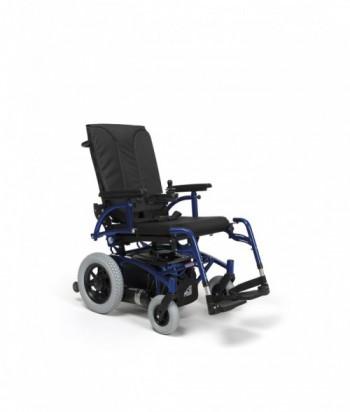 Wózek elektryczny Vermeiren NAVIX RWD