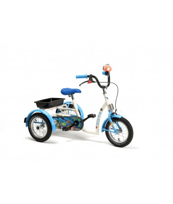 Rower rehabilitacyjny trójkołowy Vermeiren AQUA