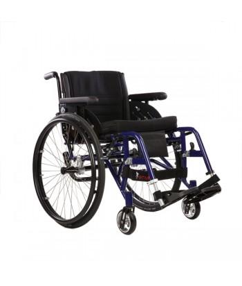Wózek inwalidzki aktywny GTM PRESIDENT