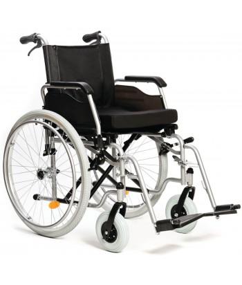 Wózek inwalidzki manualny Vitea Care FORTE PLUS