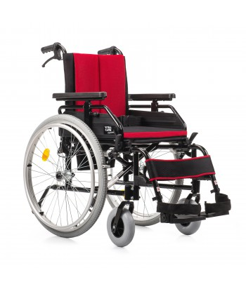 Wózek inwalidzki manualny Vitea Care CAMELEON