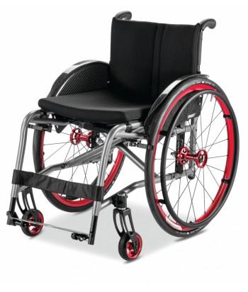 Wózek inwalidzki manualny Meyra SMART F