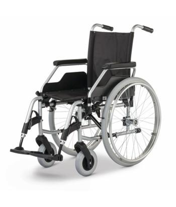 Wózek inwalidzki ręczny Meyra BUDGET