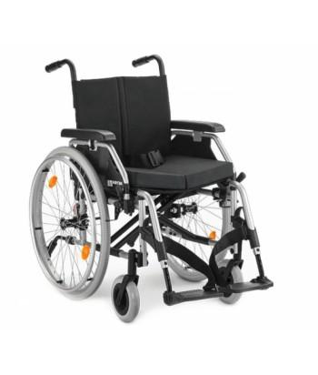 Wózek inwalidzki manualny Meyra EUROCHAIR II PRO WERSJA STAB