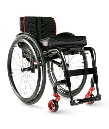 Wózek inwalidzki manualny Sunrise Medical KRYPTON F