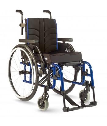 Wózek inwalidzki manualny Sunrise Medical LIFE I