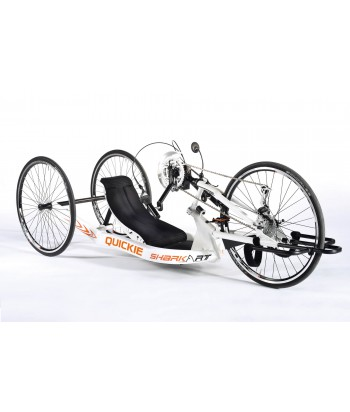 Wózek inwalidzki sportowy Sunrise Medical SHARK RT