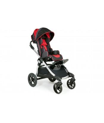 Wózek specjalny dla dzieci Sunrise Medical VOYAGE