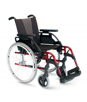 Wózek inwalidzki manualny Sunrise Medical STYLE
