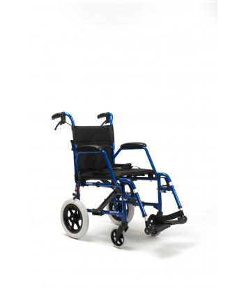 Wózek inwalidzki transportowy Vermeiren BOBBY