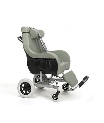 Wózek inwalidzki dla osób bardzo ciężkich Vermeiren CORAILLE XXL