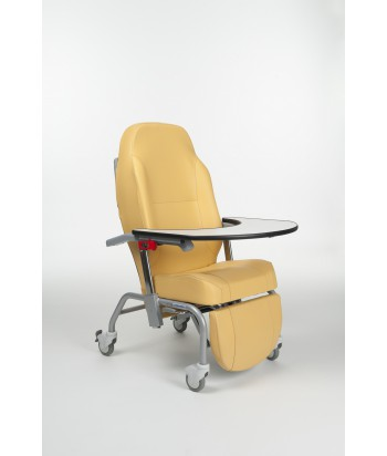 Wózek inwalidzki specjalny Vermeiren NORMANDIE