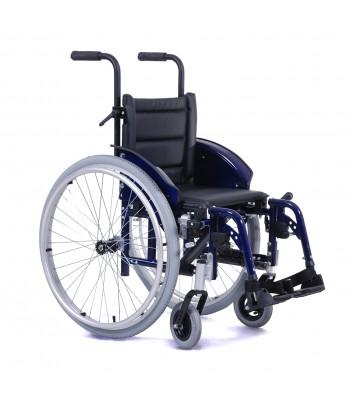 Wózek inwalidzki aktywny dla dzieci Vermeiren ECLIPS X4 KIDS