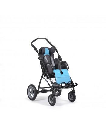Wózek inwalidzki spacerowy dla dzieci Vermeiren GEMINI 2