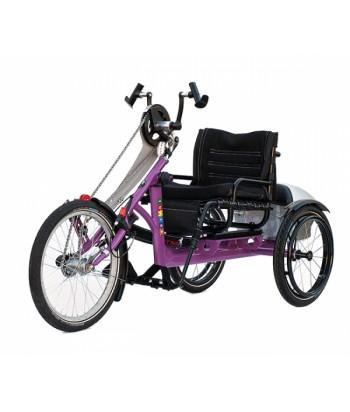 Wózek inwalidzki dla dzieci GTM BLACKBIRD JUNIOR