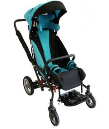 Wózek specjalny spacerowy Liwcare CARETTA BUGGY CT