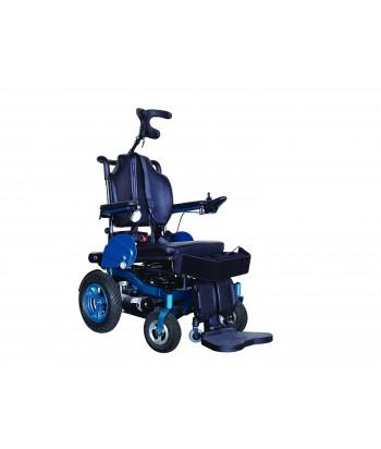 Elektryczny wózek inwalidzki Vitea Care HERO STAND UP